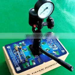 PS400A Common Rail Diesel Fuel Injector For Nozzle Tester