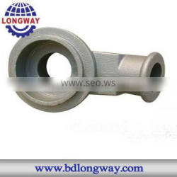 china casting knitting machine spare parts,China manufacturer metal part stainless steel cast machine parts