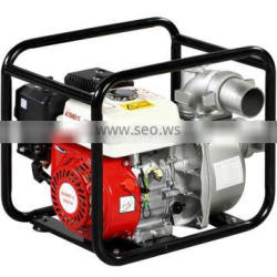 2015 new four stroke 168FB power water pump