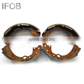 IFOB Hot Sale Parts 44060-2S425 Brake Shoes for Japan cars Year 20008/04- 04495-0k160 04495-0k120