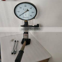 S60B diesel fuel injector nozzle tester