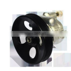 Power Steering Pump Applied For CHEVROLET Chevrolet sail 1.6L 93249438 / 94711862