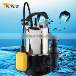 Statinless steel mini submersible pump