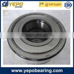 6018 Open type single row deep groove ball bearing buy direct from the manufacturer