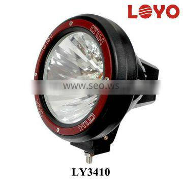 """4"""" hid 35w/55w work light driving off road,hid driving light xenon H3"""