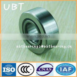 China supplier Yoke type track rollers needle bearing NATR45 with axial guidance NATR45 PP