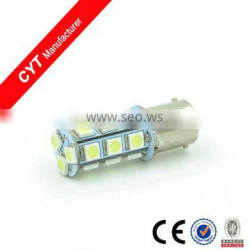 12V 1156 5050 smd led 3.5W Ice Blue Car Light LED Turn light