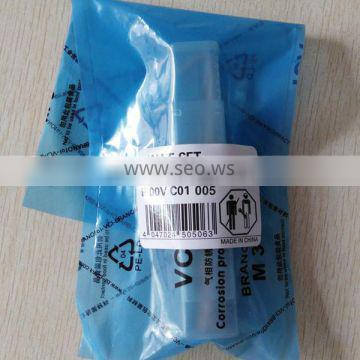 common rail injector 0445110021 0445110146 valve F00VC01005 made in china