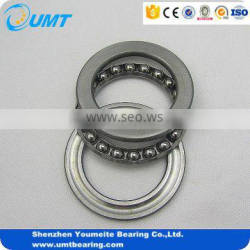 Thrust ball bearing 51114 size 70x95x18mm ball bearings