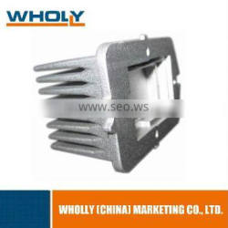 custom metal die casting belt buckle, brass die casting, die casting aluminum radiators