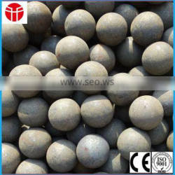 3 inch forged steel grinding media ball for ball mill