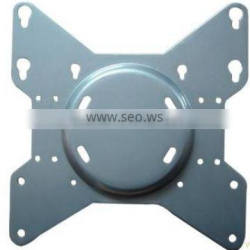 Custom sheet metal aluminum stamping parts with fabrication service