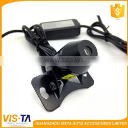 New product hot sale car safety led warning fog lamp car laser light