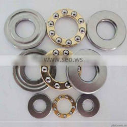 Chrome Steel bearings 51422 made in china for made in china