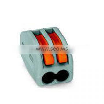 plastic electrical wire connector,push in female connector
