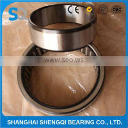 double row needle roller bearings with inner ring NA6916A NA6917A NA6918A NA6919A NA6920A