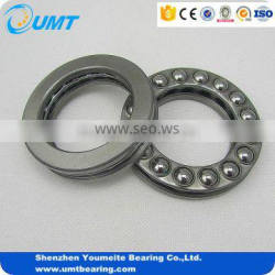 Thrust ball bearing 51110 bearings size 50x70x14mm and other dimentions