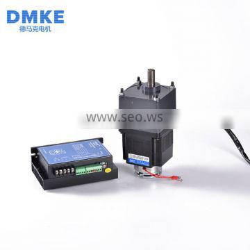 Wholesale DMKE generator 11nm 48volt 450 watt brushless bldc dc gearmotor