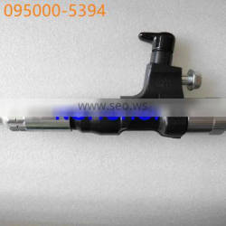 100% genuine and new common rail injector 095000-5390, 095000-5391, 095000-5394, 23670-E0270, 23670-E0271, 23910-1310