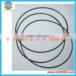 China supply auto O-ring for Daewoo matiz sp10 good quality auto parts o-ring black color