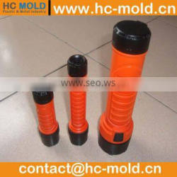 Professional plastic rapid prototype manufacturer from DongGuan HC-Mold