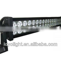 """50"""" 288W CR EE LED Light Bar Spot & Flood Combo Car Work Lamp Driving Offroad with Mounting Brackets & Wiring Harness"""