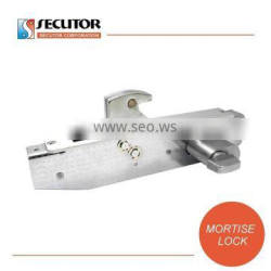 Australian Narrow Style Deadlock Lock