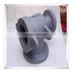 Customized casting parts iron hand pumps