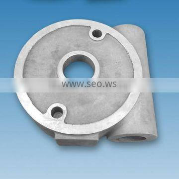 Customized drawing aluminum die casting parts,Factory Price OEM aluminum die casting parts