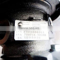 Apply For Truck Turbocharger Meo73573 Hot Sell 100% New