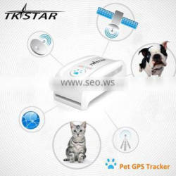 2015 Newest 5m GPS accuracy cell phone/platform real time tracking micro gps pets tracker Google map on mobile long standby time Quality Choice