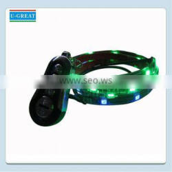 Advanced Million Color mos led strips motorcycle neon light kit for wholesales