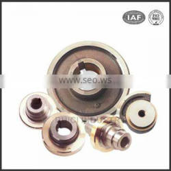 OEM aluminum and bronze foundry, precision casting foundry