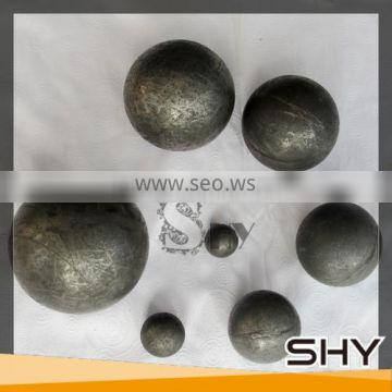 Ornamental/Decorative Wrought Iron Ball for Sale