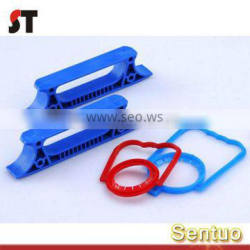 Colorful Cute PVC handles China Factory South America Market