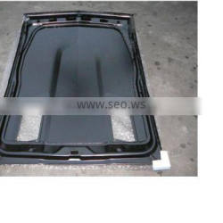 HOOD 77-78 (w/louver hole) FOR DS 240/260/280Z