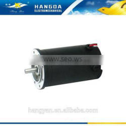 Ferrite permanent small electric vibrating motors