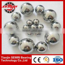 Factory 1.5 Inch Stainless Steel Ball Bearing
