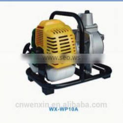 Good quality Gasoline Water Pump WX-WP10A