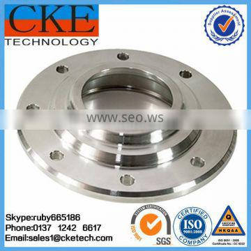 Stainless Steel Lathe Parts in Machining Parts