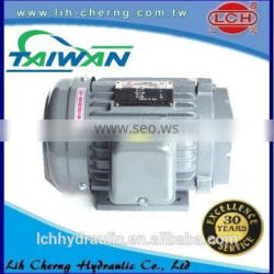 YLJ series AC electric motor