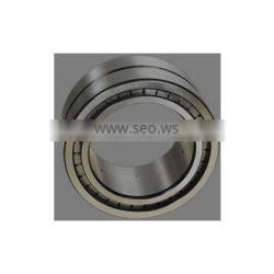 NN4960 double-row cylindrical roller bearing, flat cage needle roller bearings