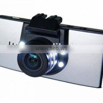 2.7 Inch 3.0MP 170 Degree 1080P Full HD Carcam