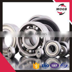 6311 2RS deep groove ball stainless steel bearing