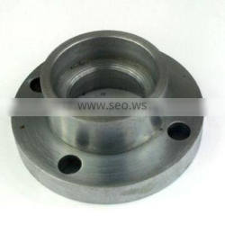 Durable ISO standard hardware part with high precision