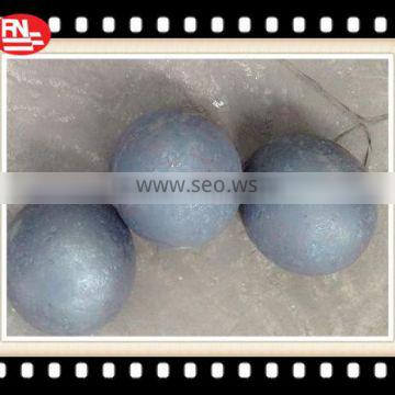 50mm cosmetic rollon special valves hollow steel balls