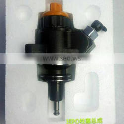 high quality HPO plunger pump