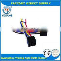 Factory Direct Auto Car 5Pin Plastic Air Conditioner Assembly Car AC Relay