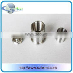 Precision machining custom made Turning cnc ring roll free forging parts