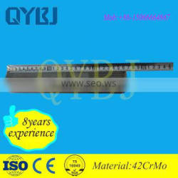 best selling half shaft forged by shandong,China